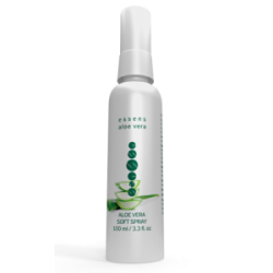 Aloe Vera Soft Spray Essens