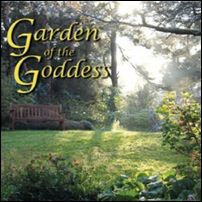 Barbara Swetina: Garden of the Goddess CD