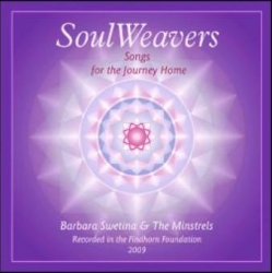 Barbara Swetina: Soul Weavers CD