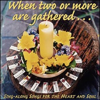 Barbara Swetina: When Two or More are Gathered CD